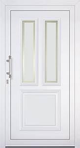porte d39entree classic amsterdam bieber pvc With porte entrée pvc ou alu