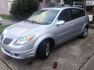 2005 Pontiac Vibe - Pictures