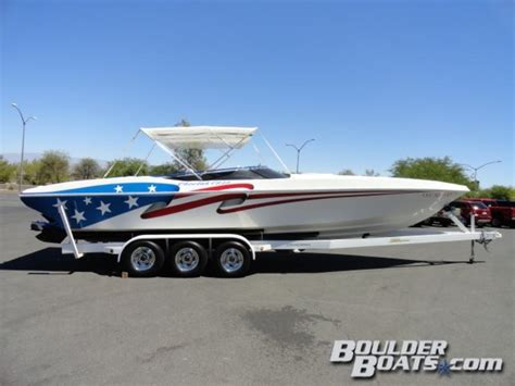 Cheetah Boats by 2004 Cheetah Boats Cx 29 Offshore Powerboat For Sale In Nevada
