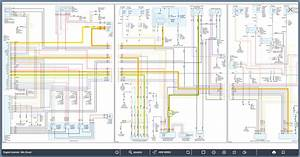 Volvo Fl Truck Wiring Diagram Service April 2007