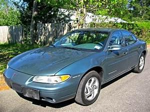 1997 Pontiac Grand Prix Se For Sale In Marlboro  New