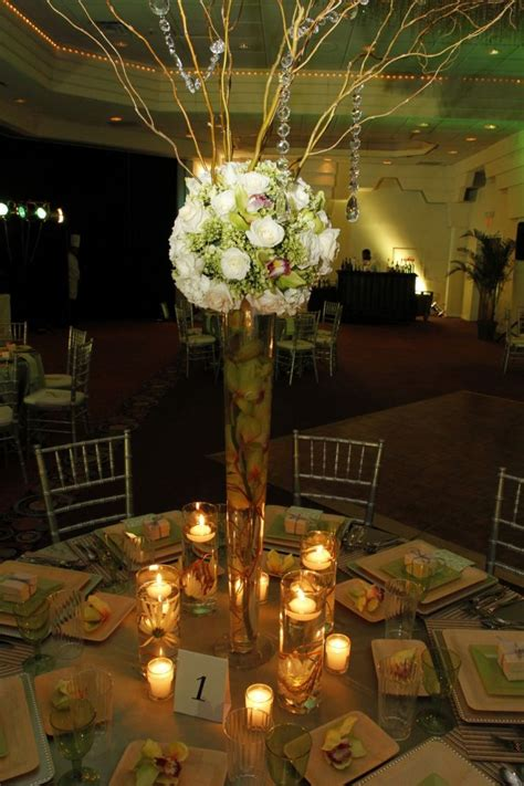 diy wedding reception decor an enchanted garden vibe for your big day onewed