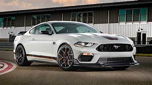 Next-Generation Ford Mustang Lifecycle Extended To Eight Years?