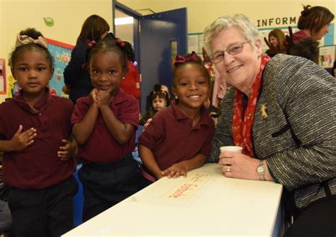 start programs amp centers in new orleans ccano 354   head start preschool new orleans sister marjorie