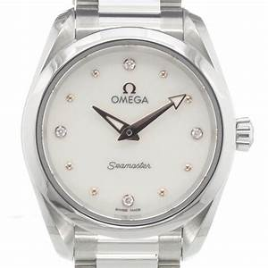 Omega Berechnen : omega seamaster kaufen chronext ~ Themetempest.com Abrechnung