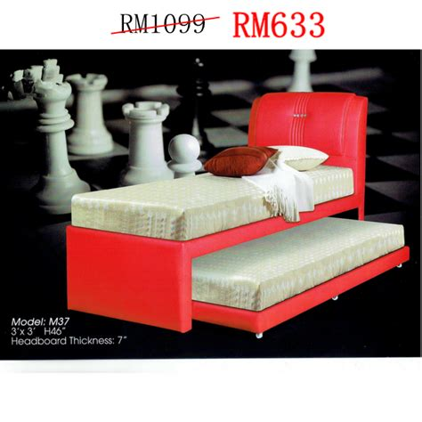 bed frame malaysia  ideal home furniture