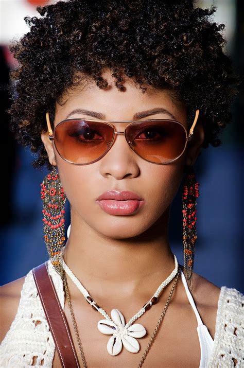 41 gorgeous hairstyles for women over 50. Top 28 TWA Natural Hairstyles For Black Women | Hairstyles ...