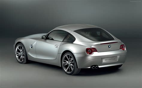 best z4 bmw bmw z4 coupe 2006 widescreen car image 004 of 84