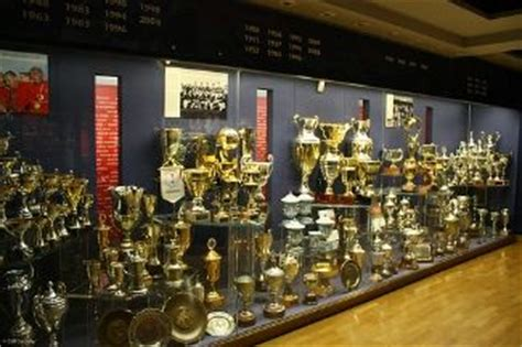 Everything you wanted to know, including current squad details, league position, club address plus much more. liverpool fc trophy room | Liverpool FC | The Faithful ...