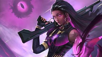 Valorant Reyna 4k Games Wallpapers 1080 1920