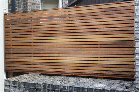 modern   wood slat wall design exterior ideas