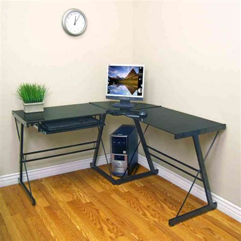 Walker Edison Soreno 3 Corner Desk walker edison soreno 3 corner desk decor