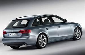 Audi A4 Avant München : 2009 14 audi a4 consumer guide auto ~ Jslefanu.com Haus und Dekorationen