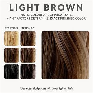 20 Types Of Coffee Brown Hair Color Of Light Coffee Brown
