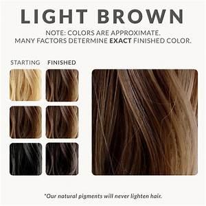 Light Brown Henna Hair Dye Henna Color Lab Henna Hair Dye