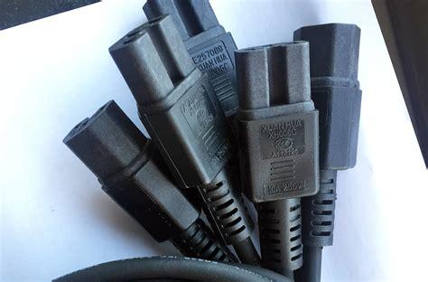 Italy Plug 2p+t Plug To Iec 60320 C15 High Temperature