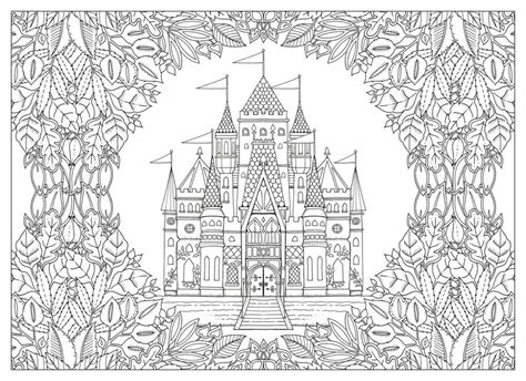 enchanted forest postcards  postcards ohfriday