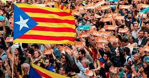 Celebrations as Catalan Parliament Votes for Independence
