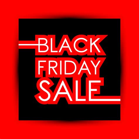Black Friday Sale 560177 Vector Art at Vecteezy