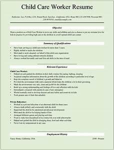 Youth development resume