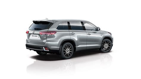 Toyota Venturer Picture by озвучены цены Toyota Highlander для россии Avtovesti