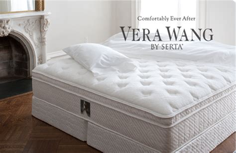 Vera Wang Mattress by Serta Vera Wang Mattress Here It Comes Mattress Reviews