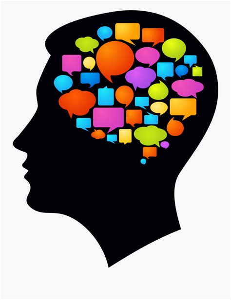 Thinking Pictures - - Thoughts Clipart , Free Transparent ...