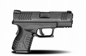 XD(M)® Compact 9MM   Concealed Carry Guns for Women & Men