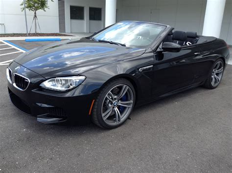 New 2014 Bmw M6 Convertible For Sale In Tampa Bay Call