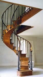 Escalier En Colimaçon : faire un escalier en colima on kn98 jornalagora ~ Mglfilm.com Idées de Décoration
