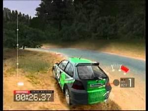 Colin Mcrae Rally 3 : colin mcrae rally 3 intro youtube ~ Maxctalentgroup.com Avis de Voitures