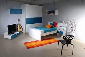 Jugendzimmer Komplett Jungen : kinderzimmer komplett so richten sie ein jugendzimmer ein ~ Buech-reservation.com Haus und Dekorationen