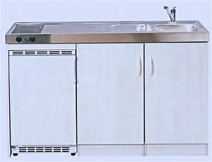 Kühlschrank Mit Eiswürfelbereiter 70 Cm Breit : vivicum minik che mit k hlschrank 150 cm breit g nstig kaufen ~ Watch28wear.com Haus und Dekorationen