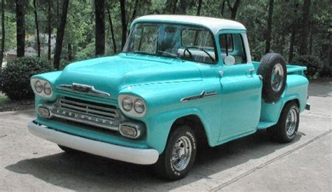 Chevy Apache Wikipedia
