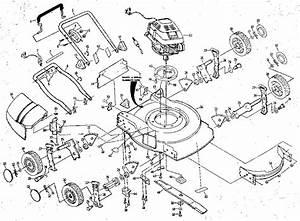 917 380330 Craftsman Lawn Mower Manual