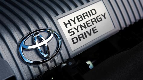 Hybrid Technology by Toyota Prius Features Hybrid Performance