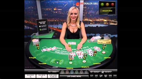 Bwin Casino Live Blackjack Youtube