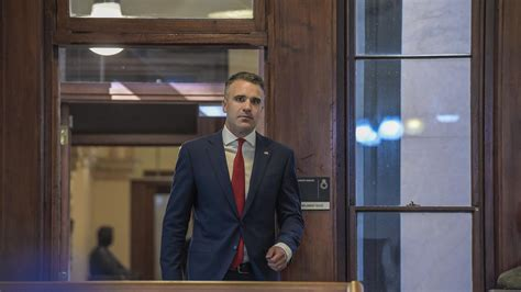Peter paul jaukkuri charges : Digance blackmail charges send Peter Malinauskas off course: Paul Starick | The Advertiser