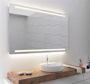 Badspiegel Rund Mit Beleuchtung : spiegel aufh ngen so montieren sie den badspiegel m helos ~ Indierocktalk.com Haus und Dekorationen