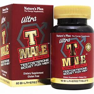 Ultra T Male Review