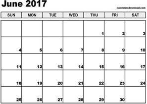 june 2017 calendar printable templates printable calendar hub