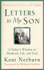 Letters to my son a father39s wisdom on manhood life and for Letters from father to son book