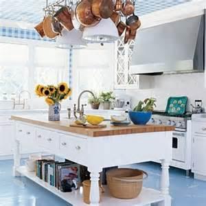 blue and white kitchen ideas blue white and wood kitchen ideas kitchen
