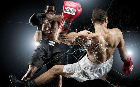 Everlast Boxing 1080p Hd Wallpaper Sports