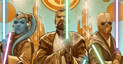 Next Star Wars movie: High Republic concept art may reveal ...