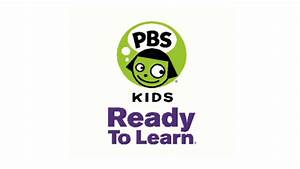 The gallery for --> Pbs Kids Ready To Learn Logo