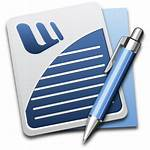 Word Icon Ico Office Application Icons Veryicon