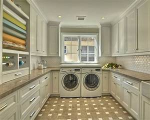 Secrets for functional and attractive laundry room for Secrets for functional and attractive laundry room cabinets