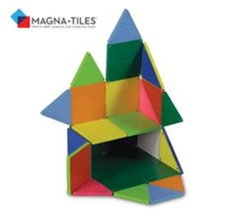 magna tiles 100 black friday 1000 images about magnetic building toys on