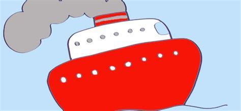 Barco Dibujo Infantil by C 243 Mo Hacer Paso A Paso Un Dibujo De Un Barco